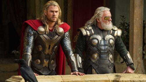 Recensione Thor Dark World