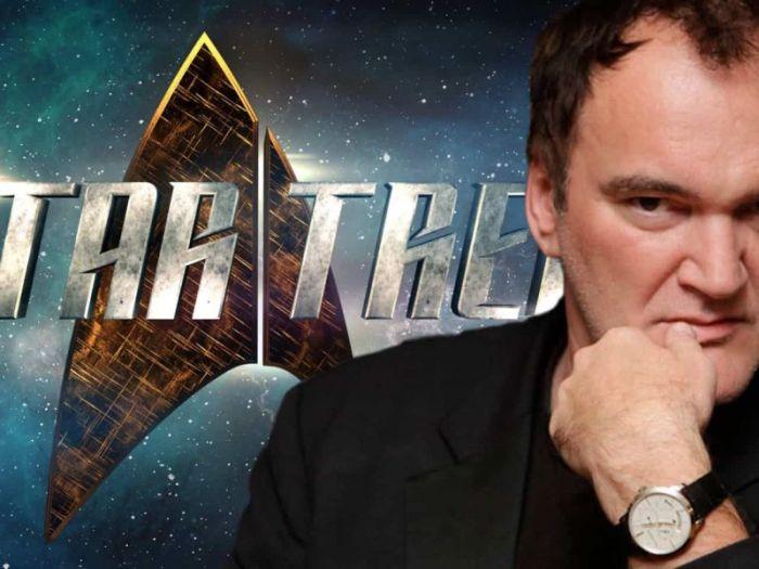 Star Trek: svelato l'episodio a cui si ispirerà Quentin Tarantino per il suo film?