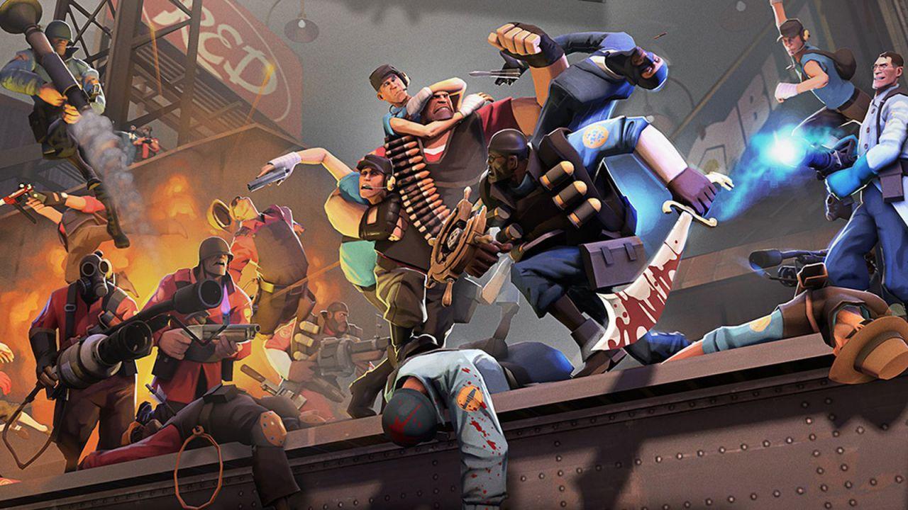 Team Fortress 2 Disponibile Il Nuovo Aggiornamento Jungle