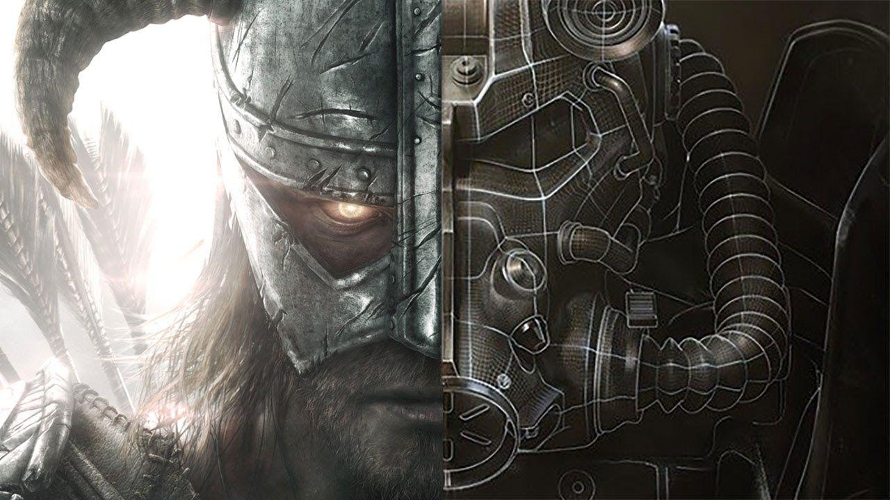 Un Nuovo Limite Per Le Mod Di Fallout 4 E Skyrim SE Su