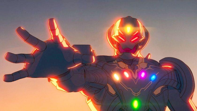 What if, l'ottavo episodio include un buco di trama collegato ad Avengers: Infinity War?