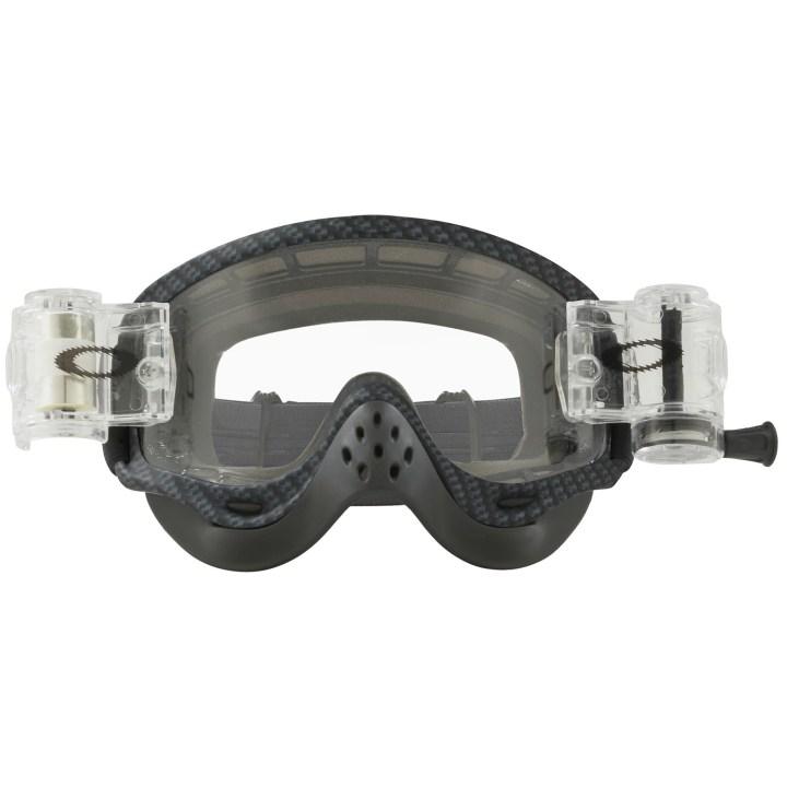7497538d544 Oakley O Frame Mx True Carbon Fiber With Clear Lens