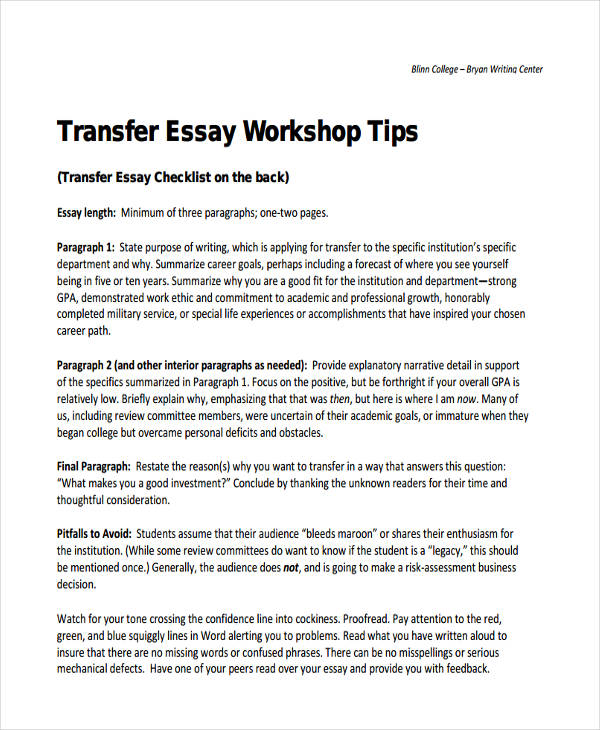 uc transfer essay 2012 Uc transfer essay global warming cause and effect essay, small schools pros and cons small schools typically offer smaller class sizes, which makes it easy to get.