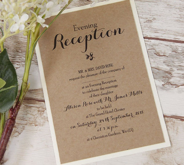 Free 52 Examples Of Wedding Invitation Designs In Psd Eps