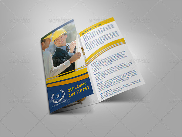 32 Examples Of Company Brochure Design PSD AI Vector EPS Word Pages Examples