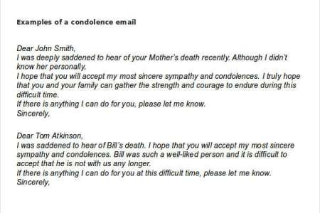 Condolence letter for loss of husband free professional resume of sympathy for loss of husband thank you letter for condolences sample condolence and sympathy text thank you letter for condolences sample condolence expocarfo Image collections
