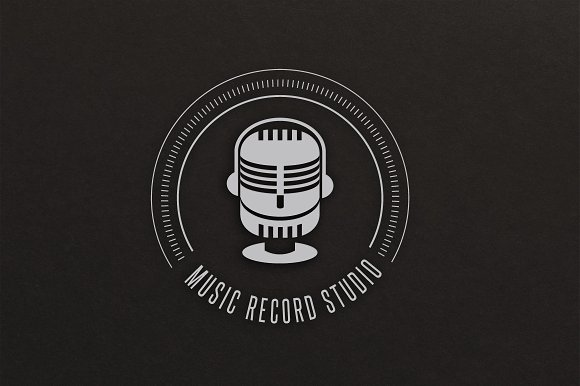 15+ Music Logo Design Examples