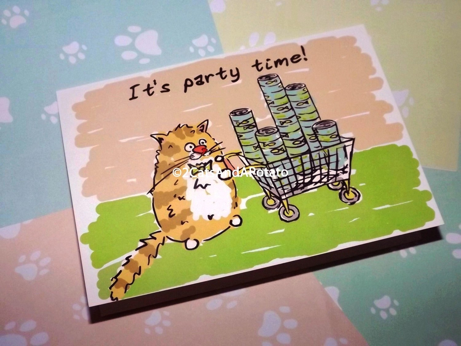 11 funny party invitation designs and