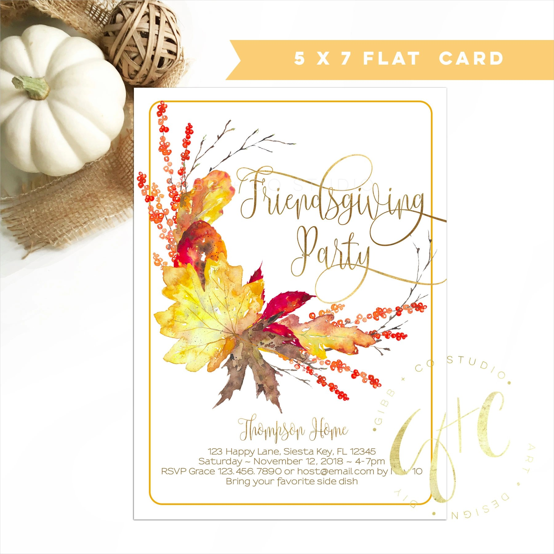 Free 16 Potluck Party Invitation Designs Amp Examples In
