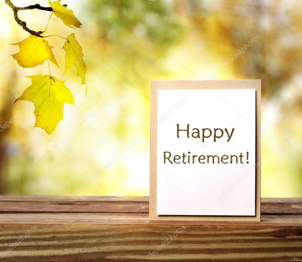 FREE 18 Retirement Greeting Card Examples In PSD AI EPS Vector Examples