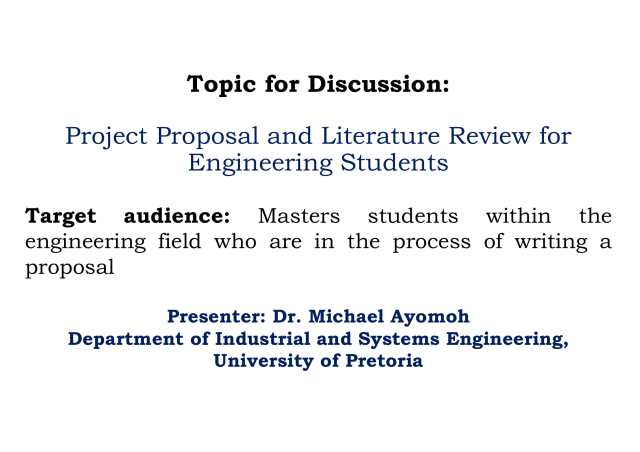 20+ Student Project Proposal Examples - PDF, Word  Examples