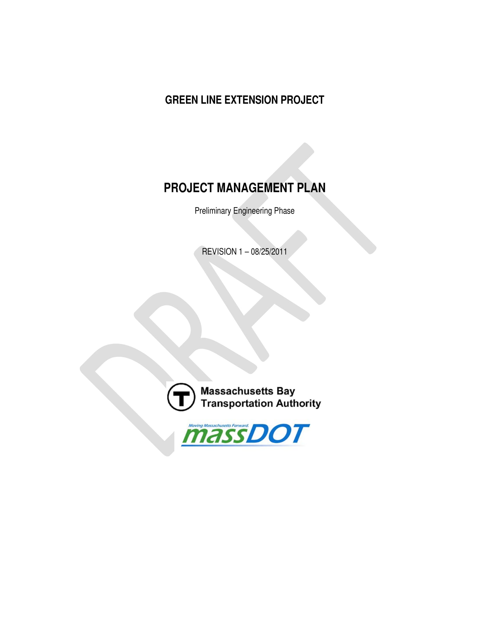 18 Project Management Plan Examples In