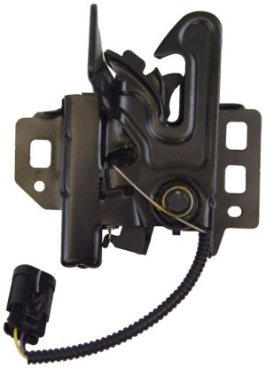 GM 20763454 Hood Latch & SwitchSensor 20072014 Silverado Sierra Escalade Yukon | Factory OEM Parts