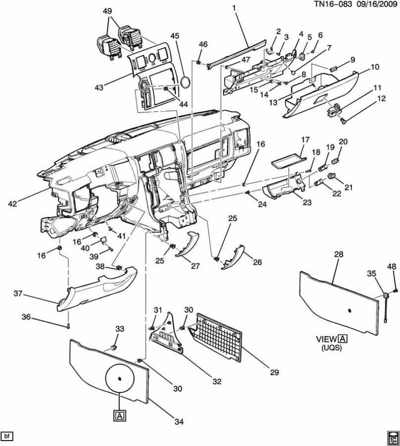 Hummer H2 Interior Parts Diagram | Billingsblessingbags