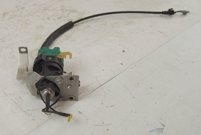 1997-2004 Chevy Corvette C5 Ignition Switch W/Key & Cable