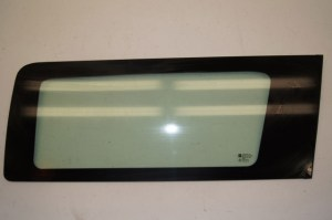 20082009 Hummer H2 RH Rear Quarter Body Glass No Tint 25913260 Export