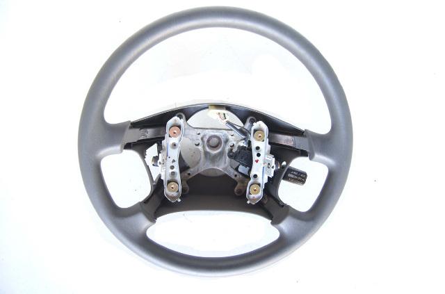 1997 2001 Toyota Camry Steering Wheel Grey Polyvinyl W