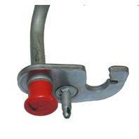 200711 Acadia Enclave Traverse Outlook Power Steering Pressure Hose 20779364 | Factory OEM Parts