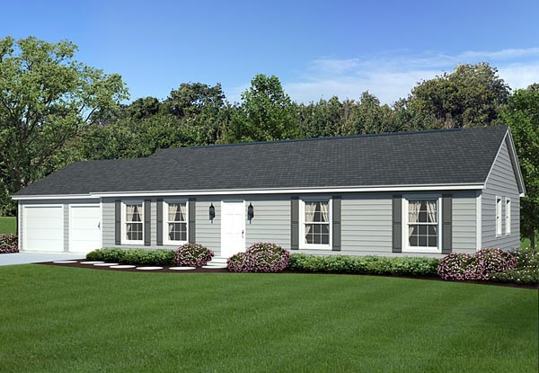 House Plan 34054 At
