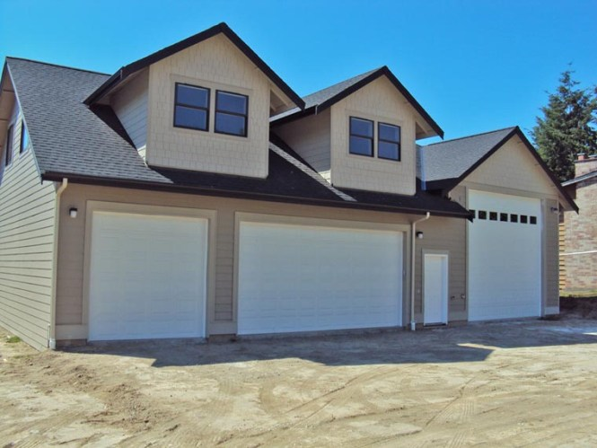 Plan 85204 3 Car Garage Apartment