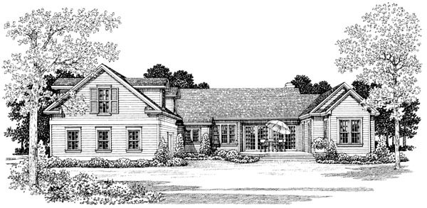 House Plan 90277 At FamilyHomePlans.com