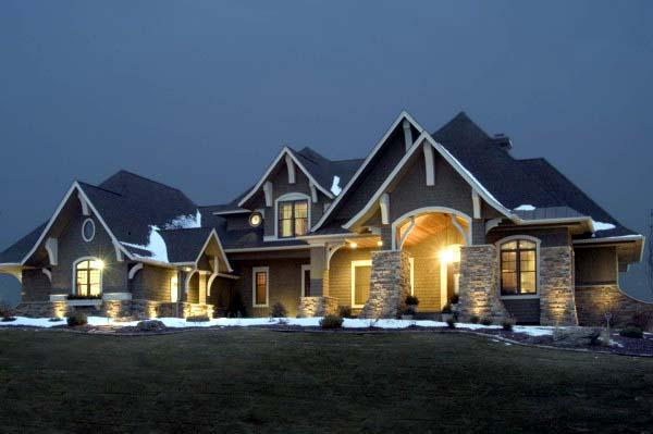 House Plan 92351 At