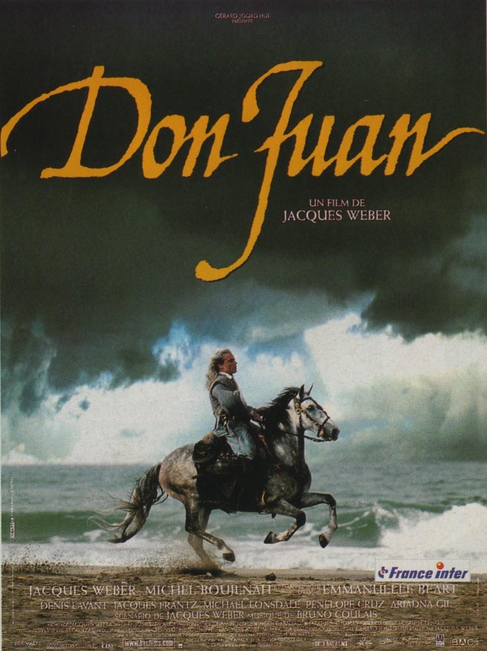 """Résultat de recherche d'images pour """"film don juan weber"""""""