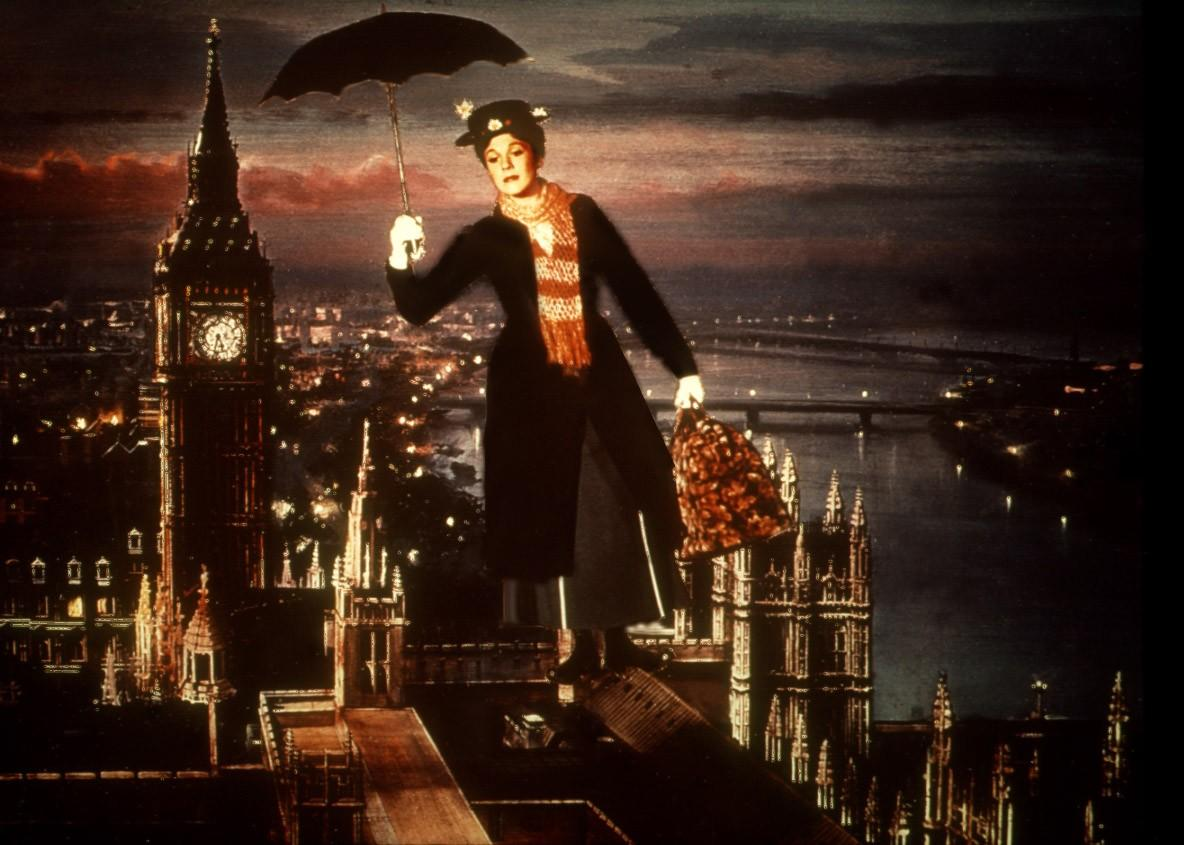 10 Must See Kids Films That Take Place In London Fandango