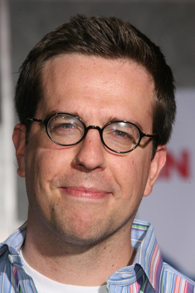 Image result for ed helms glasses