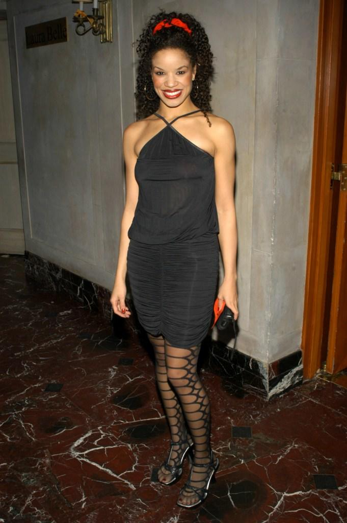 Image result for nicole leach actress