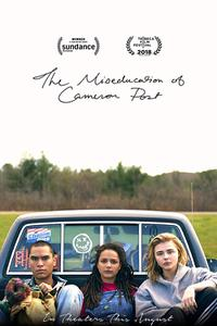 The Miseducation of Cameron Post poster