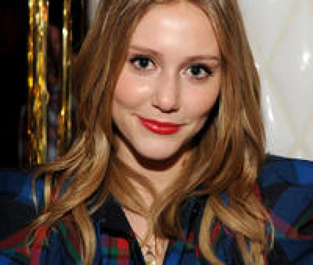 Julianna Guill At The After Party Of Premiere Of