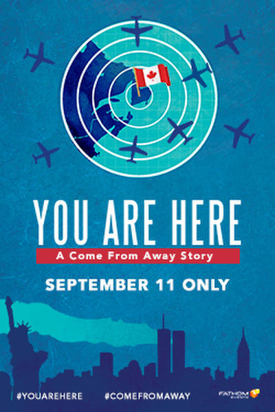 a come from away story 2019