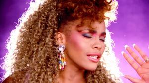 Whitney: Trailer 1