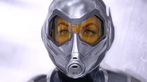 Ant-Man and the Wasp: Movie Clip - Wings and Blasters