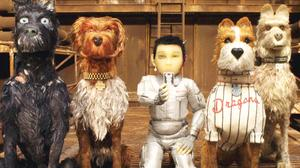 Isle of Dogs: Trailer 1