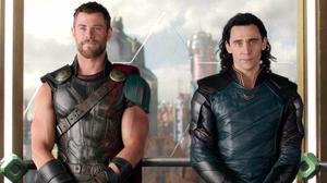 Thor: Ragnarok: Movie Clip - Get Help