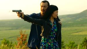 Ash Is the Purest White: Trailer 1