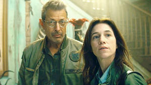 Independence Day: Resurgence: Movie Clip - Fear