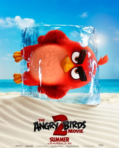 'The Angry Birds Movie 2': See Exclusive Character Posters ...