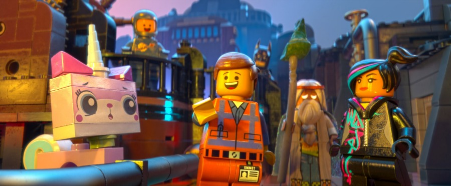 Awesome  Two More  Lego Movie  Sequels Announced for 2018 and 2019     That s because Warner Bros  has announced that it will release two more  films in its Lego Movie franchise