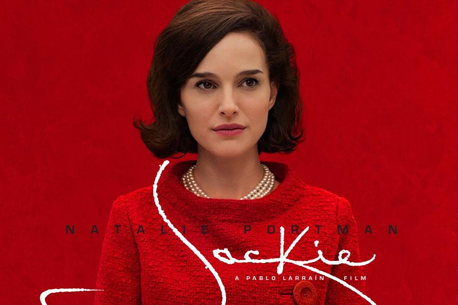 Image result for **WINNER: Natalie Portman – Jackie