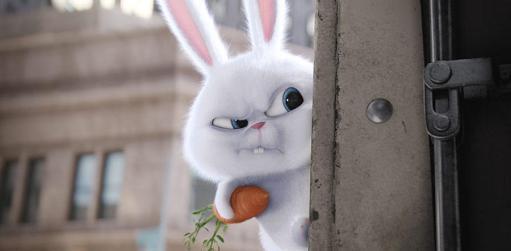 Meet Kevin Hart's Hyper Bunny in a New Trailer for 'The Secret Life of Pets' | Fandango