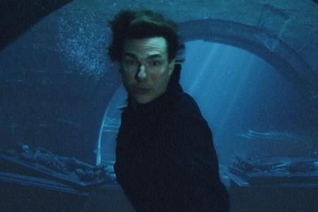 Wie is Nick Morton in The Mummy van Dark Universe?