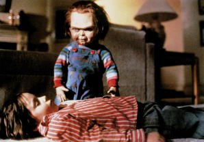 'Child's Play' Reboot on Its Way