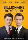 Billionaire Boys Club (2018)