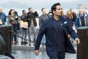 Michael Peña, Eva Longoria Join 'Dora the Explorer'; Here's Everything We Know
