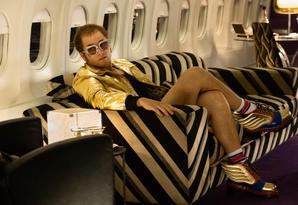 Watch Taron Egerton as Elton John in First 'Rocketman' Teaser; Here's Everything We Know