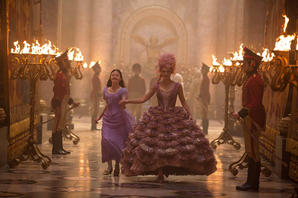 Watch Exclusive 'Nutcracker' Featurette: Tickets Now on Sale!