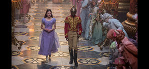 'Disney's The Nutcracker and the Four Realms' Looks Magical and Dazzling; Here's Everything We Know